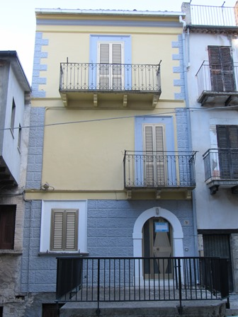 Property for sale in Abruzzo, Central Italy