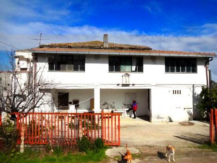 Property For Sale In Frisa Chieti Province Abruzzo