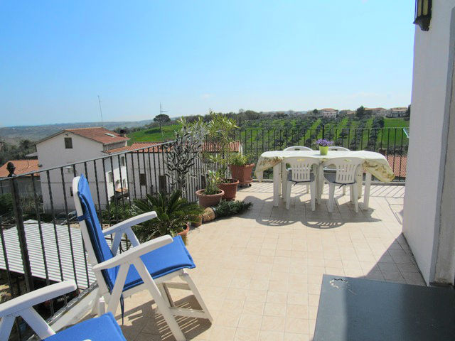 Property for sale in Abruzzo Central Italy